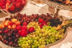 Fruit Stations & Desserts
